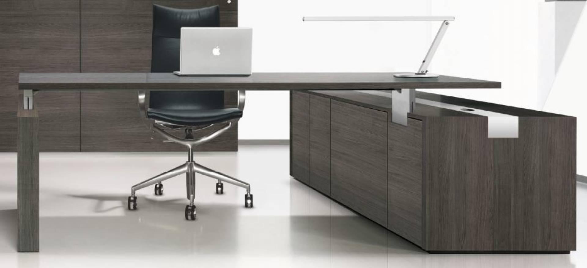 Schreibtisch Portland