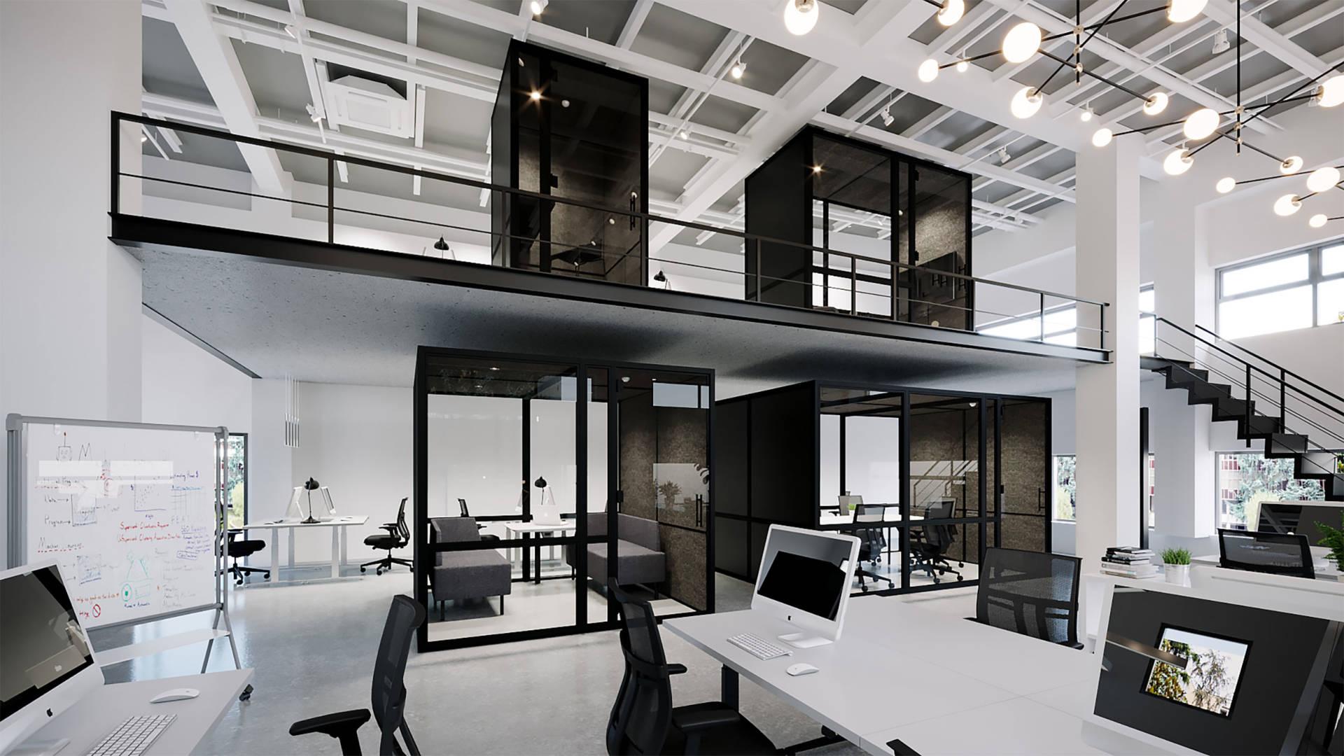 Meetingboxen