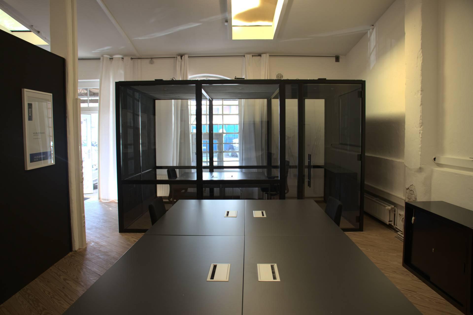 Orendt Studios Hamburg