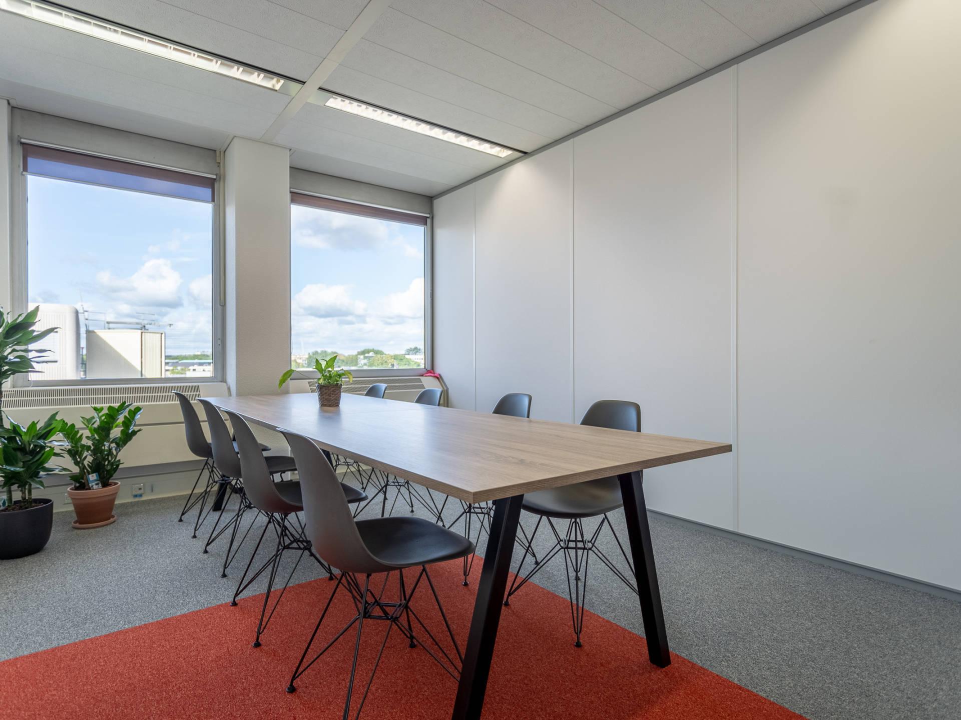 Holland Startup gaat voor New Work kantoorinrichting