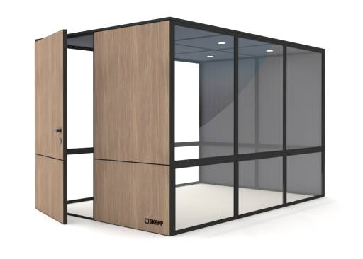 Meetingbox Amsterdam M Move