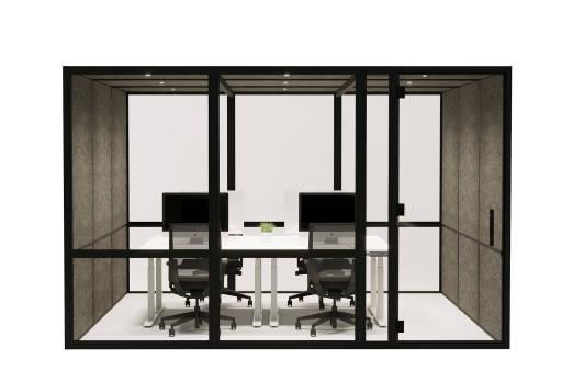 Meetingbox Amsterdam XL